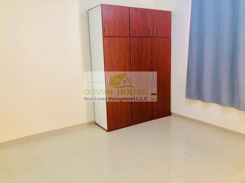 2 Good studio flat for rent in al muroor area