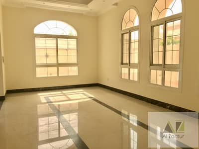 Beautiful  Ground floor 3Bhk villa with maid room