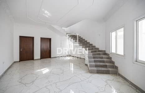 6 Bedroom Villa for Rent in Deira, Dubai - Unique Offer - Great Location
