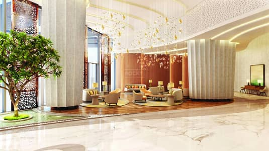 3 Bedroom Apartment for Sale in Downtown Dubai, Dubai - 3 BR + Maids | 10% Booking- 80% 3 yrs Post Handover