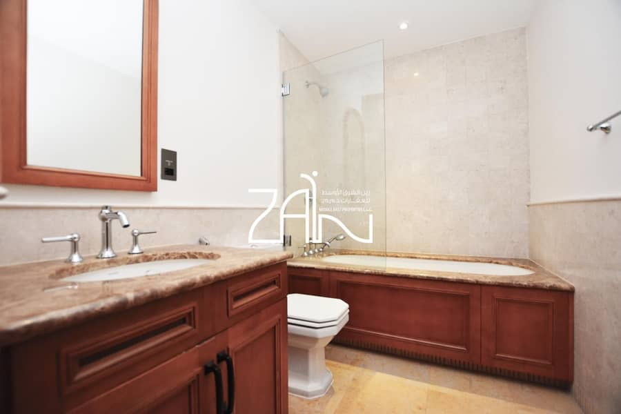 13 Live in Luxury! Large 4 BR Townhouse in Lovely Location