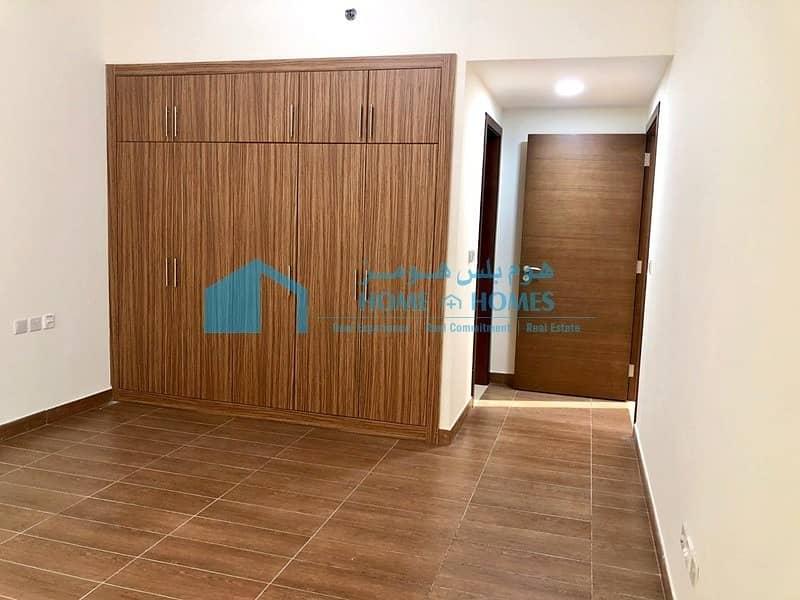 2 One Bed w/ Open Kitchen & Balcony in Warsan 4!