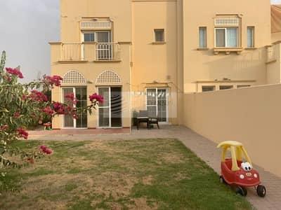 فیلا 3 غرف نوم للايجار في الينابيع، دبي - Upgraded Type 3E