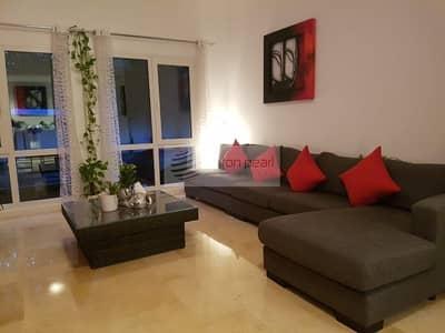 فیلا 3 غرف نوم للايجار في السهول، دبي - Fully Furnished | Type 6  | 3 BR + Maid | Upgraded