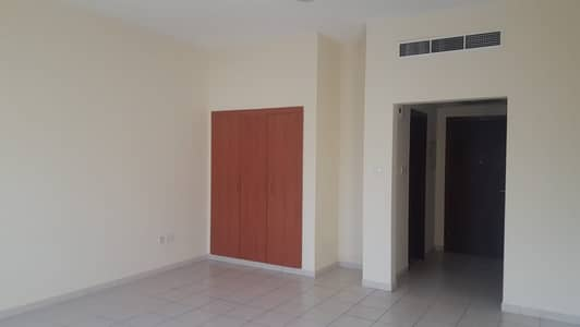 Studio for Rent in International City, Dubai - STUDIO FOR RENT IN RUSSIA CLUSTER FULLY FAMILY BUILDING