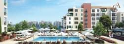 16 Payment Plan I 2 Bedroom Apartment I Beachfront Unit