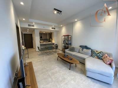 شقة 1 غرفة نوم للايجار في قرية جميرا الدائرية، دبي - Fully Furnished | Study | Balcony