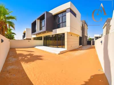3 Bedroom Villa for Sale in DAMAC Hills (Akoya by DAMAC), Dubai - Vacant 3 bed | THL Type | Close to pool