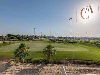 فیلا 3 غرف نوم للبيع في دبي هيلز استيت، دبي - Resale 3 BR Club Villa I Contemporary |  NO AGENTS