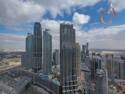 1 Bedroom Apartment for Rent in Downtown Dubai, Dubai - High Floor I 1 Bedroom I Downtown I Nice Deal