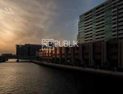 1 Bedroom Flat for Rent in Al Raha Beach, Abu Dhabi - Best Deal for Vacant Low Floor 1 Bedroom Apartment