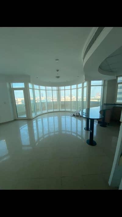 Mid Floor | Full Sea Views | 2BR Plus Maids Room