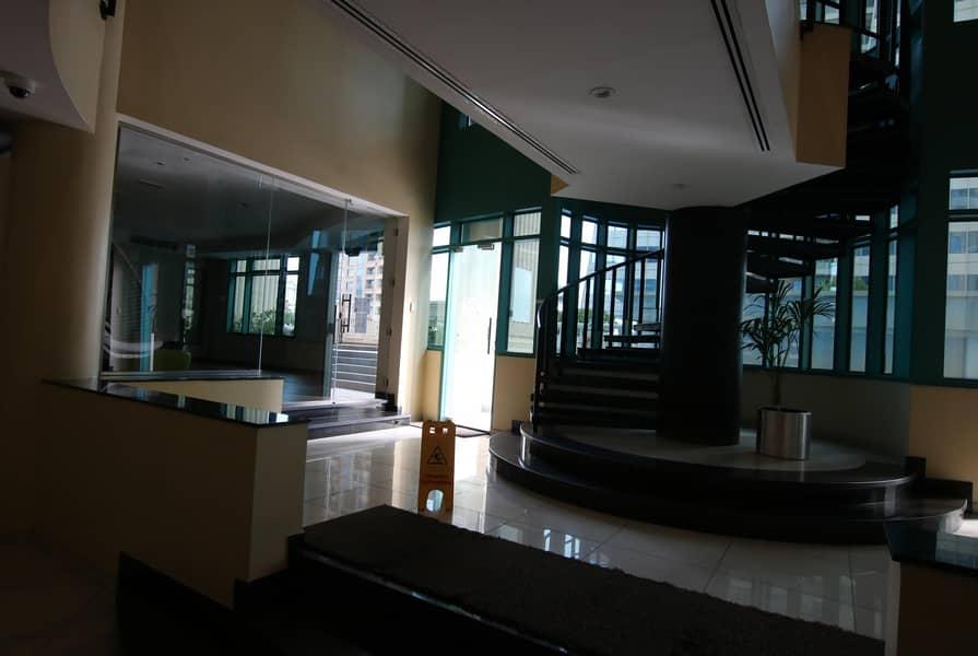 20 Mid Floor | Full Sea Views | 2BR Plus Maids Room