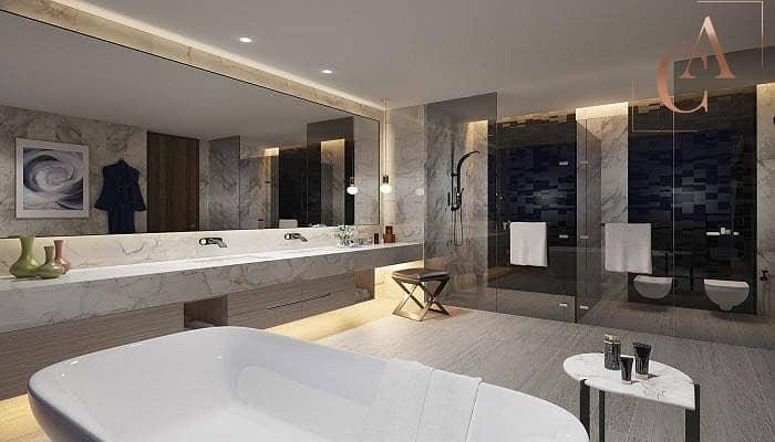 45 Pay in Installments I 1 Bedroom I Dubai Marina