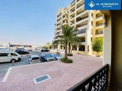 Studio for Rent in Al Hamra Village, Ras Al Khaimah - Studio in Marina Apartments for rent I Al Hamra Village