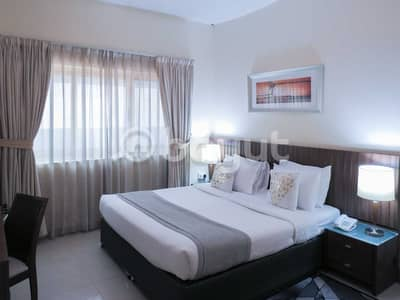 1 Bedroom Apartment for Rent in Al Barsha, Dubai - One Bedroom Apartment - Open Kitchen - No Commision