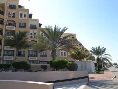 2 Bedroom Flat for Rent in Al Marjan Island, Ras Al Khaimah - Amazing Sea View! Spacious 2 Bedroom!