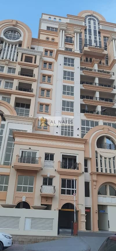 Studio for Rent in Dubai Sports City, Dubai - European Bldg Studio Apartment For Rent