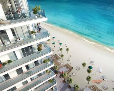 3 Bedroom Flat for Sale in Dubai Harbour, Dubai - Emaar Beach  Front  |3 years post payment plan |