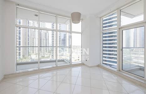 2 Bedroom Flat for Rent in Dubai Marina, Dubai - High Finishing 2 Bed Apt with Maid's room