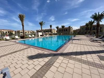 2 Bedroom Villa for Sale in Serena, Dubai - | 2BED | OVER LOOKING POOL & PARK | GOOD DEAL |