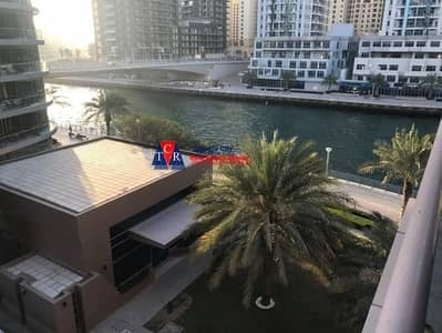 2 Bedroom Apartment for Rent in Dubai Marina, Dubai - Marina View