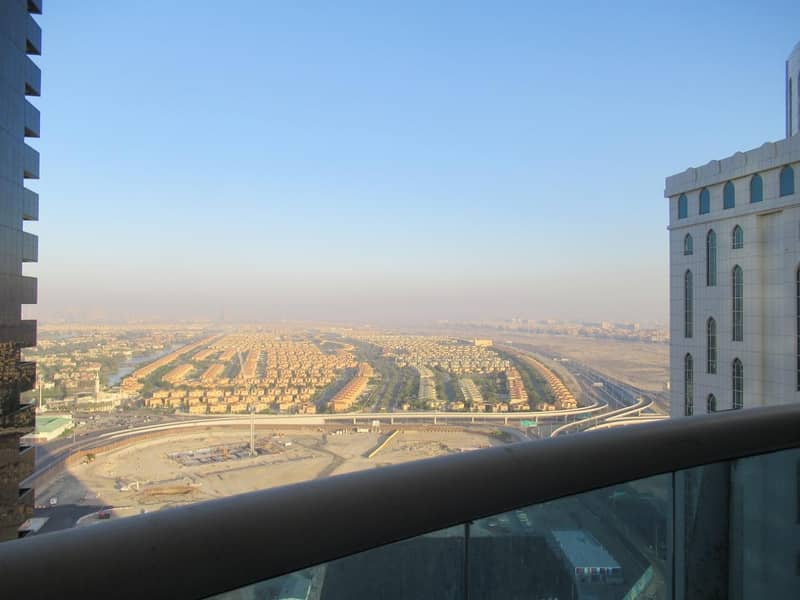AMAZING TWO BED WITH MAIDS ROOM IN JLT @60K