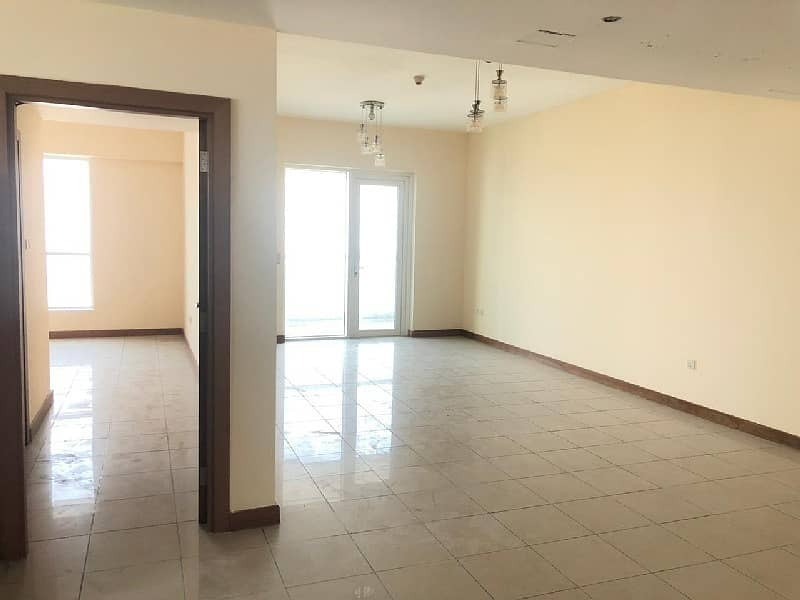 2 74k in 4 Cheques | Partial Sea View | Spacious