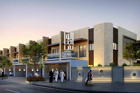 2 Bedroom Villa for Sale in Mohammad Bin Rashid City, Dubai - Close to Downtown| Pay 40% in 2 years