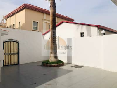 فیلا 4 غرف نوم للايجار في جميرا، دبي - Spacious 4 Bedroom Villa in Jumeirah 2 for Rent.