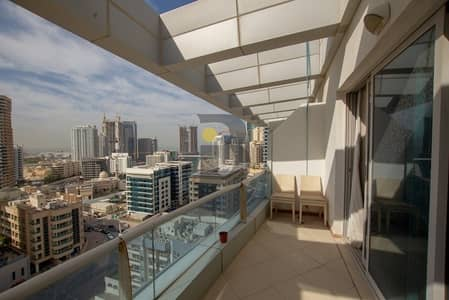 1 Bedroom Apartment for Rent in Dubai Marina, Dubai - Stunning 1 Bed | Chiller Free | Covered Parking | Available in August