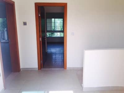 2 Bedroom Villa for Rent in Jumeirah Village Triangle (JVT), Dubai - Corner Villa Two Bed room with maids 105k
