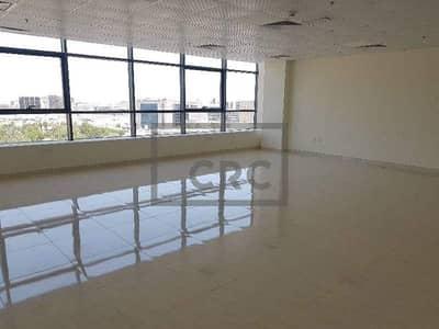مکتب  للايجار في الروضة، دبي - Fitted Unit | Onyx Tower | Bright Open Plan
