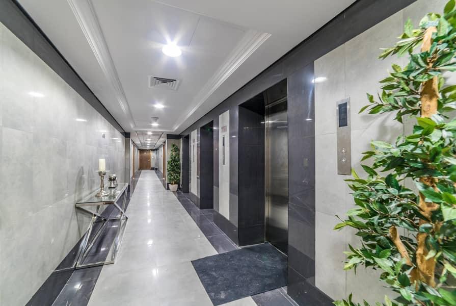 25 2 Bedroom Apartment in Oasis Towers Ajman