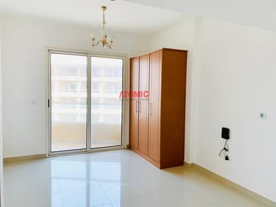 Studio for Rent in Dubai Production City (IMPZ), Dubai - CHEAPEST !! Nice and clean studio in lakeside A