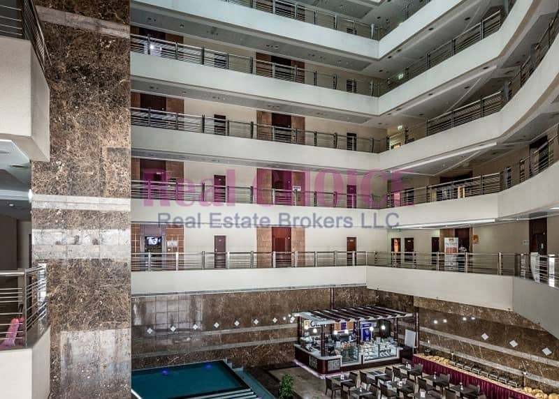 10 Middle Floor | Chiller Free | in 4 Payments