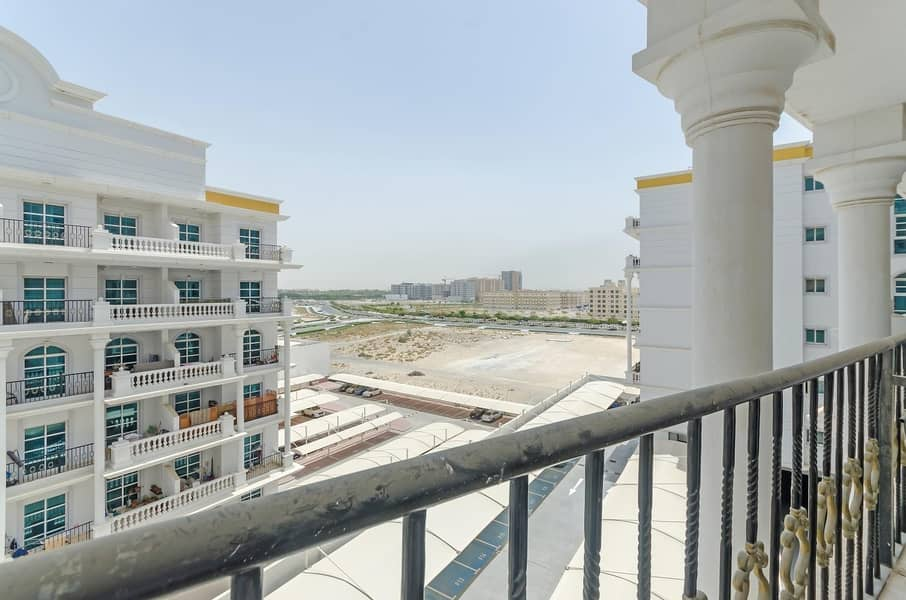 High Floor | Serene View | Flexible Payment Terms