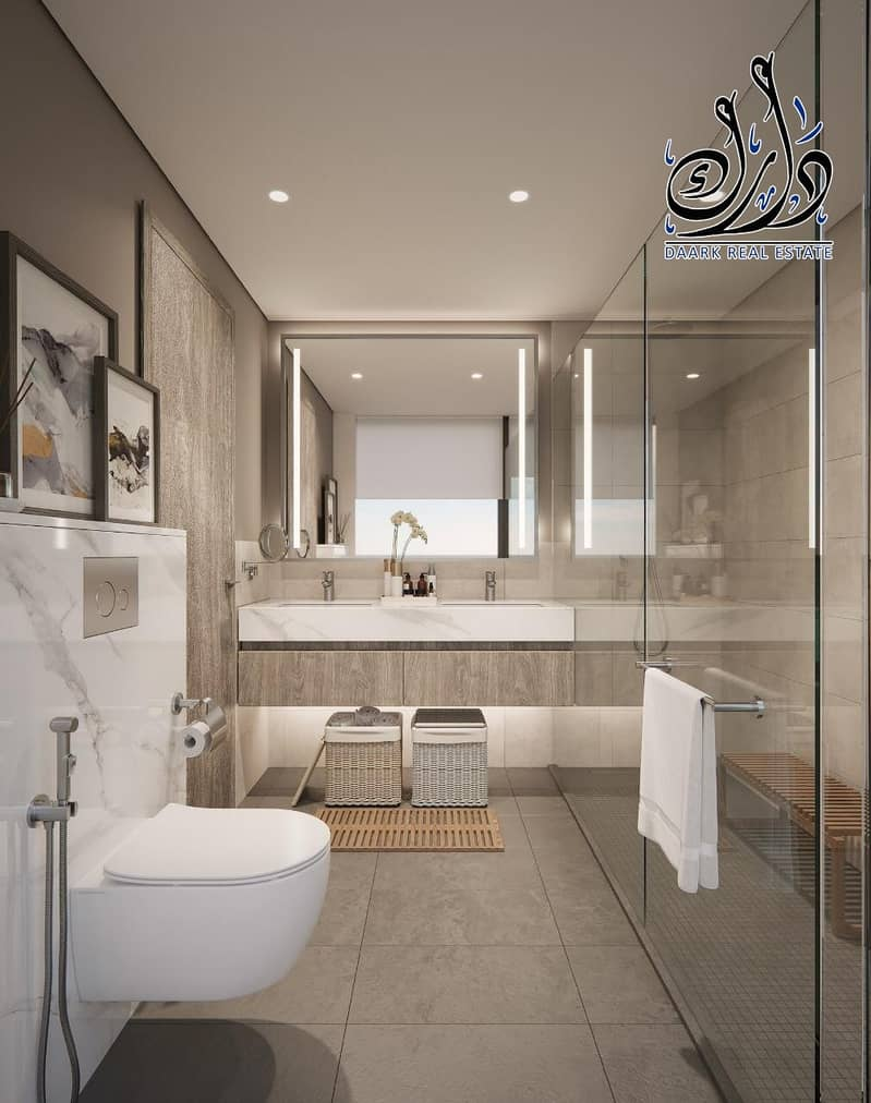 2 Super affordable and spacious luxury 05 bedroom freehold villa  in Sharjah near Dubai.