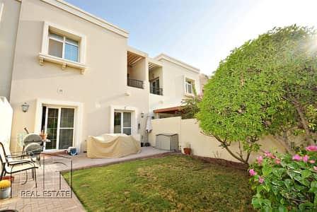 2 Bedroom Villa for Rent in Arabian Ranches, Dubai - 4E | Immaculate | Vacant | Refurbished