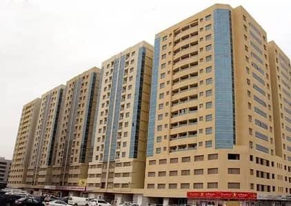 شقة 1 غرفة نوم للايجار في جاردن سيتي، عجمان - شقة في جاردن سيتي 1 غرف 14500 درهم - 4699698