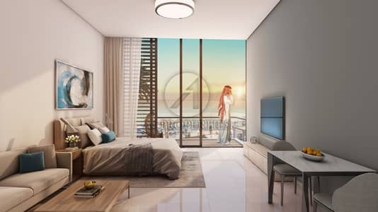 1 Bedroom Flat for Sale in Sharjah Waterfront City, Sharjah - 6 Years Payment Plan | Sea View | No Commission