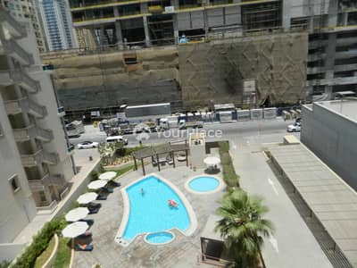2 Bedroom Flat for Rent in Dubai Marina, Dubai - Next to Metro - Spacious 2 Bed - Chiller Free