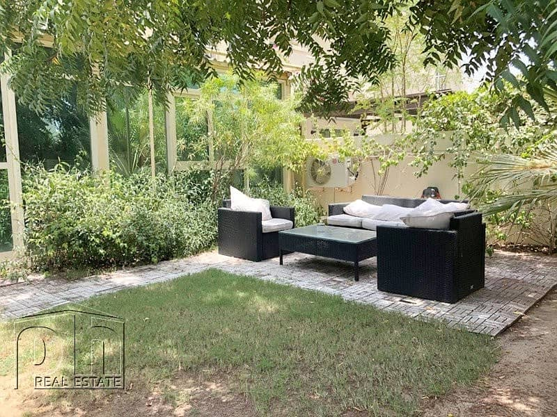 2 Beautiful Upgraded Type C Villa   The Lakes   City View