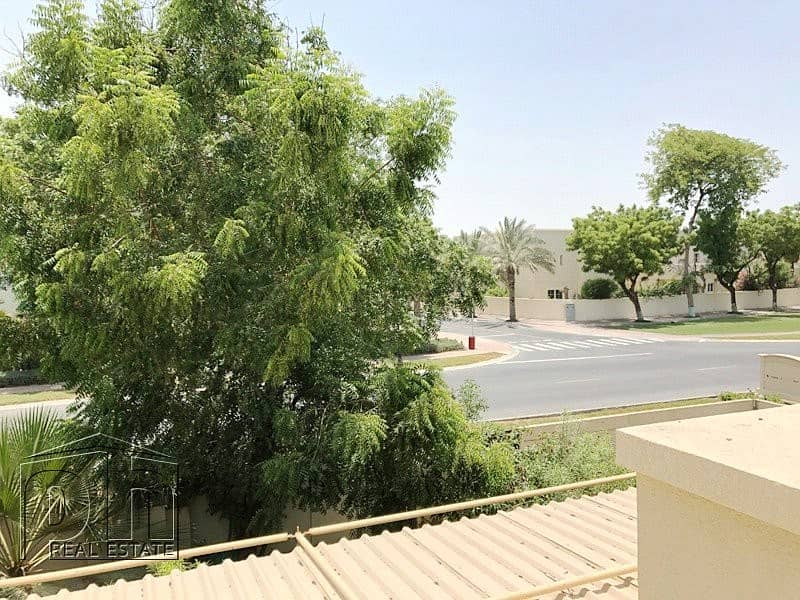 10 Beautiful Upgraded Type C Villa   The Lakes   City View