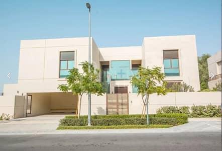 فیلا 5 غرف نوم للايجار في مدينة ميدان، دبي - Landscaped Villa with Park Views