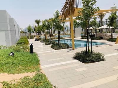 تاون هاوس 4 غرف نوم للبيع في مدن، دبي - DIRECT POOL & PARK ACCESS / BIG PLOT