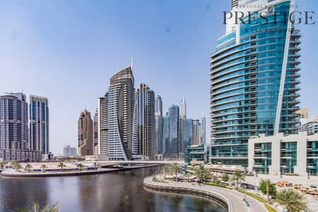 3 Bedroom Apartment for Rent in Dubai Marina, Dubai - 3 Bed   Chiller Free   Unfurnished