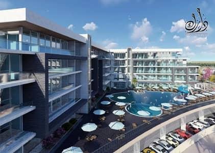 شقة 1 غرفة نوم للبيع في أرجان، دبي - Best Offer   Brand New 1 Bedroom   10% Booking   Pay 1 % Monthly    Pool View