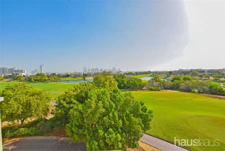 Golf Course View   Vacant On Transfer  