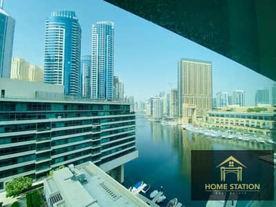 2 Bedroom Penthouse for Rent in Dubai Marina, Dubai - Unique Duplex Penthouse/ unfurnished/Marina views